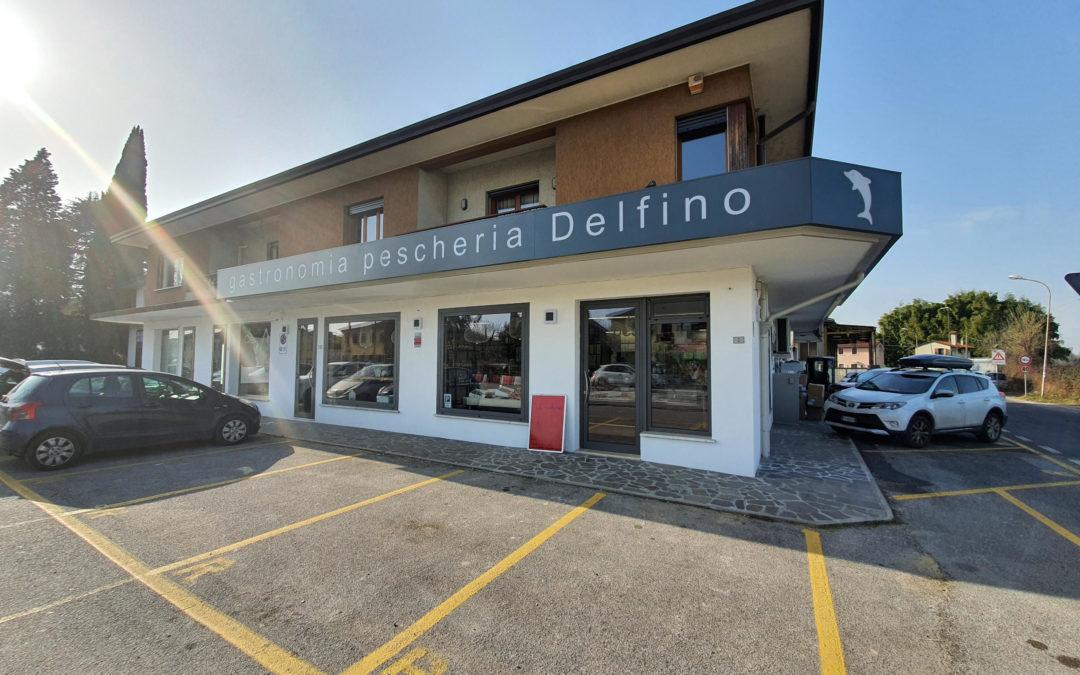 Festività nazionali: chiusure Pescheria Delfino